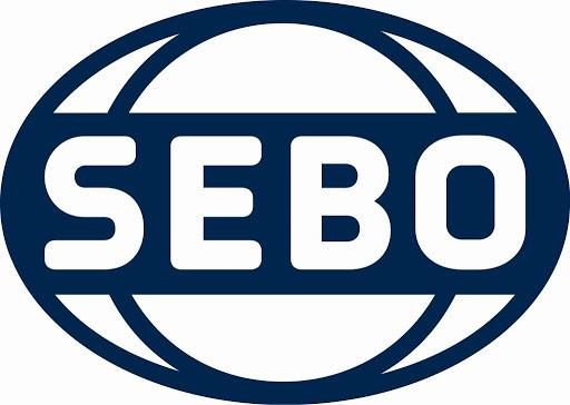 Bild SEBO Logo Marke Staubsauger-Center Leipzig