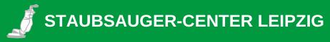 Bild Staubsauger-Center Leipzig Logo